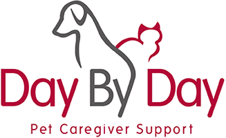 Day By Day Pet Caregiver Support Logo